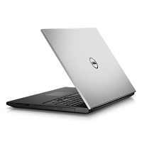 Dell Inspiron 3542 15.6-inch Laptop (Core i3 4005U/4GB/500GB/Windows 8.1/), Silver