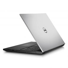 Dell Inspiron 3542 15.6-inch Laptop (Core i3 4005U/4GB/500GB/Windows 8.1/), Silver